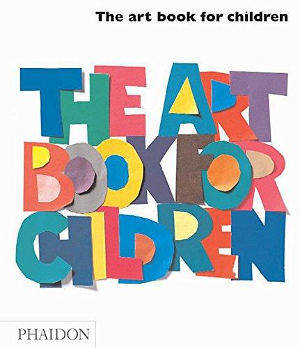 9780714845111: The art book for children