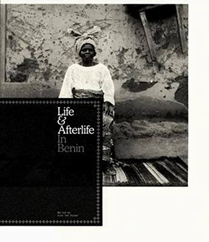 9780714845135: Life & afterlife in Benin