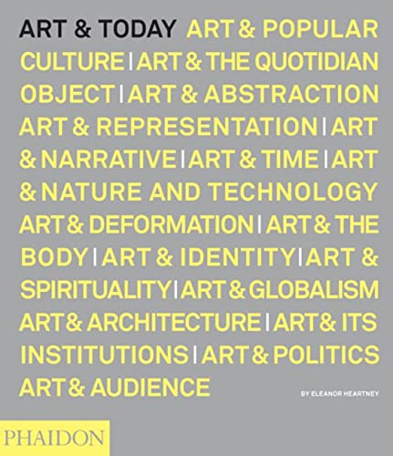 9780714845142: Art & Today