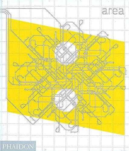 9780714845159: Area. Ediz. inglese (Design)