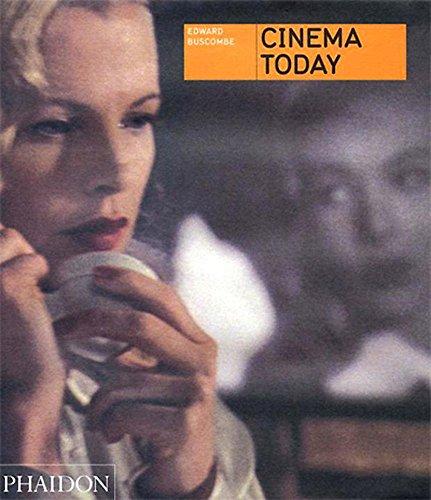9780714845166: Cinema today
