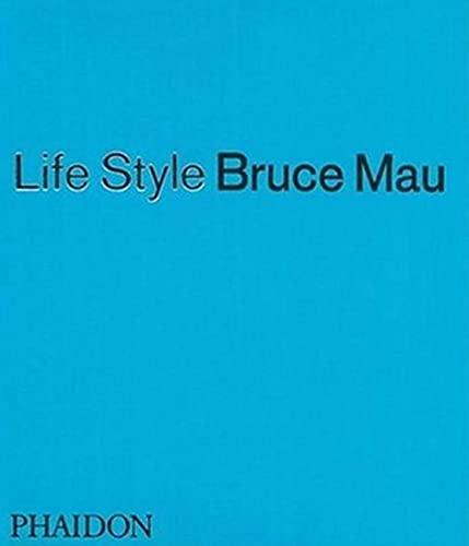 Life Style: Bruce Mau