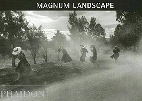 9780714845227: Magnum landscape. Ediz. illustrata [Lingua inglese]
