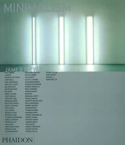 9780714845234: Minimalism (Themes & Movements (Paperback))