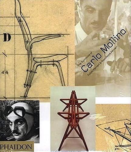 9780714845326: I mobili di Carlo Mollino. Ediz. inglese: Complete Works (Design)