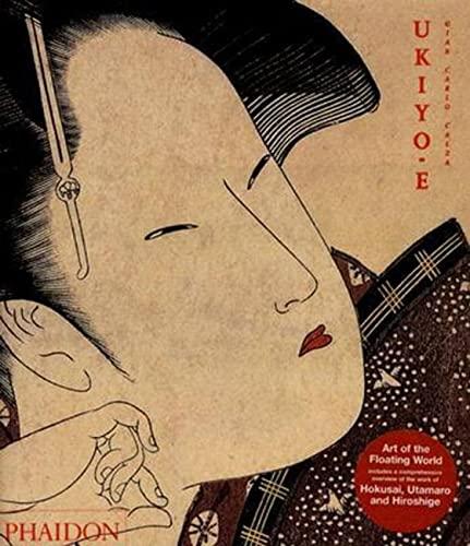 Ukiyo-e (9780714845388) by Gian Carlo Calza