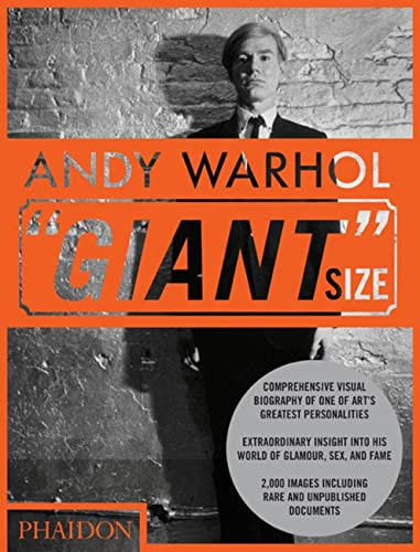 9780714845401: Andy Warhol. «Giant» size