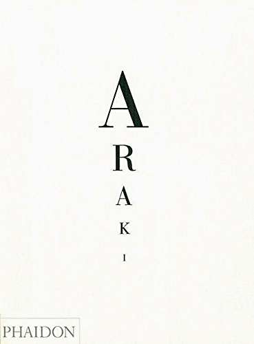 9780714845555: Nobuyoshi Araki. Self, Life, Death (Barbican Retrospective)