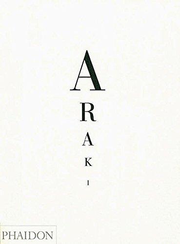 Nobuyoshi Araki: Self, Life, Death: Akiko Miki; Tomoko Sato; Yoshiko Isshiki