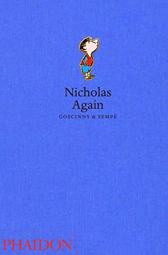 9780714845647: Nicholas Again