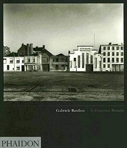 Gabriele Basilico (Phaidon 55's) (9780714845678) by Francesco Bonami