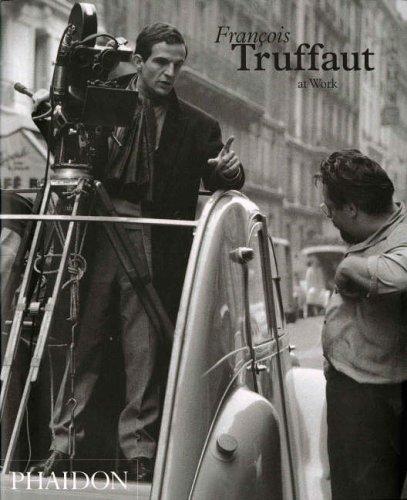 Truffaut At Work: le Berre, Carole