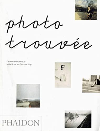 9780714845791: Photo Trouvée