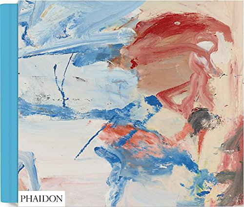 9780714845814: A Way of Living: The Art of Willem de Kooning (20th century living masters)