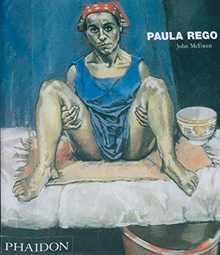 9780714845890: Paula Rego - 3rd Edition (Contemporary Artists (Phaidon))