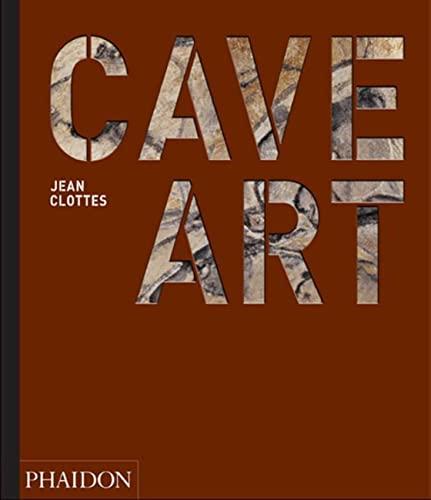 9780714845920: Cave art. Ediz. illustrata