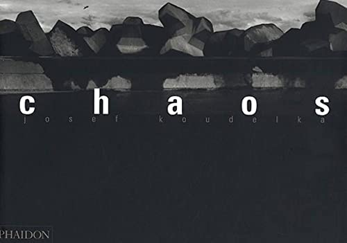 9780714845944: Chaos. Ediz. inglese