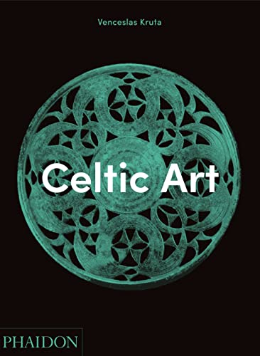 Celtic Art: Venceslas Kruta