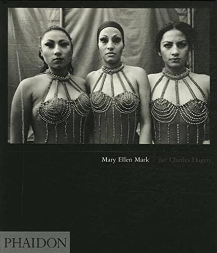9780714846170: Mary Ellen Mark (55s)