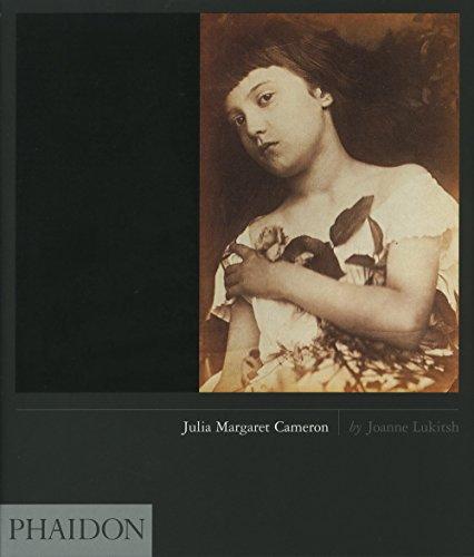 Julia Margaret Cameron (Phaidon 55's): Lukitsh, Joanne