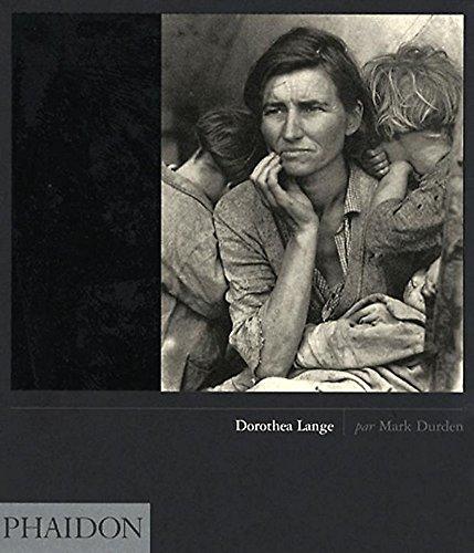 9780714846194: Dorothea Lange. Ediz. inglese