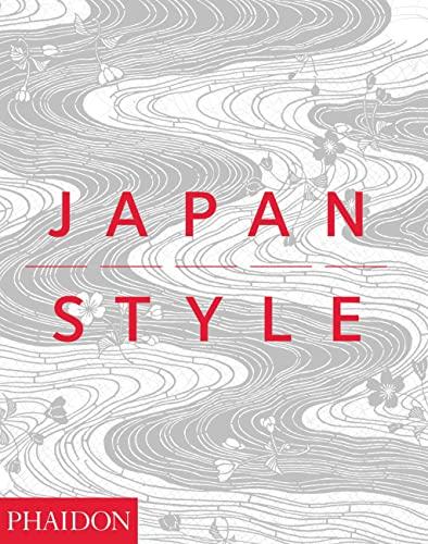 9780714846248: Japan style. Ediz. inglese