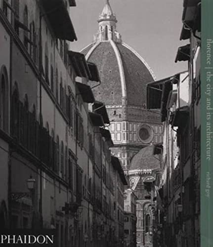 9780714846279: Florence: The City and Its Architecture