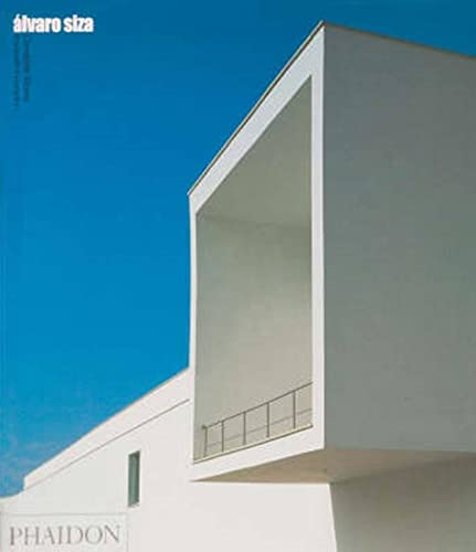 9780714846330: Alvaro Siza: Complete Works