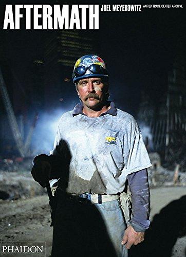 Aftermath: World Trade Center Archive: Meyerowitz, Joel