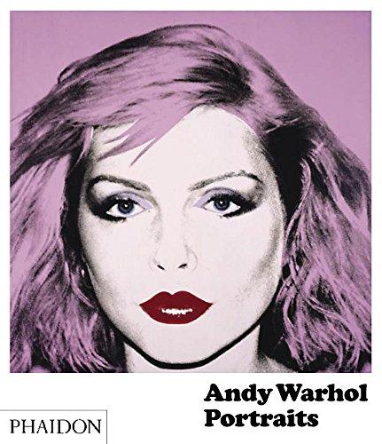 9780714846675: Andy Warhol Portraits