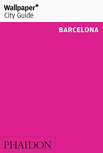 9780714846835: Wallpaper City Guide: Barcelona