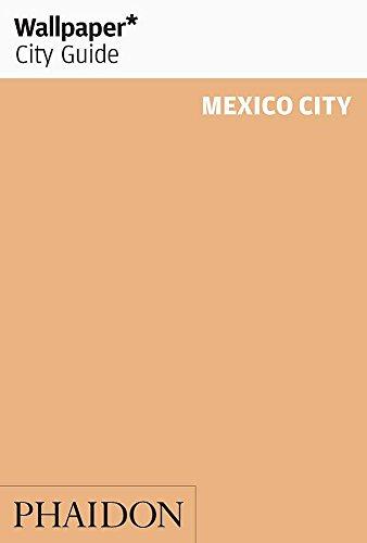 9780714846903: Wallpaper City Guide: Mexico City