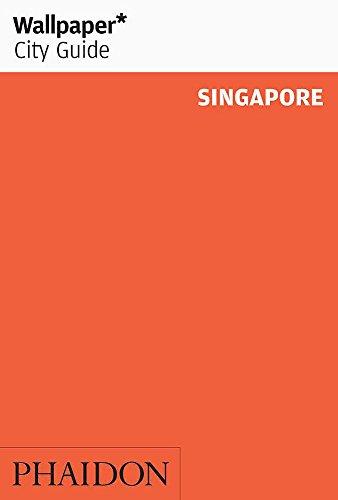9780714846972: Wallpaper City Guide: Singapore