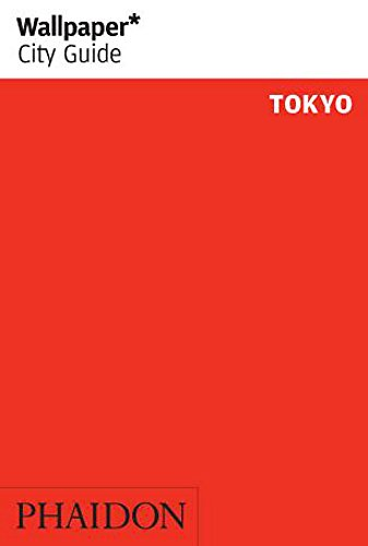 9780714846996: Wallpaper City Guide: Tokyo