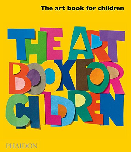 9780714847054: The Art Book For Children. Yellow Book - UK Edition: 2 (Bambini)