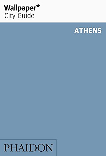 9780714847153: Wallpaper. City Guide. Athens [Idioma Inglés]