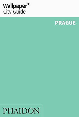 9780714847283: Wallpaper City Guide: Prague