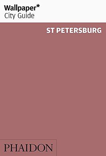 9780714847290: Wallpaper City Guide: St. Petersburg