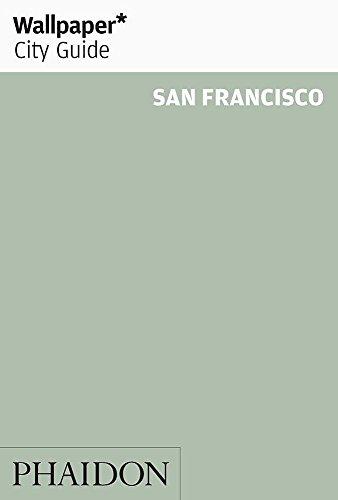 9780714847306: Wallpaper City Guide: San Francisco