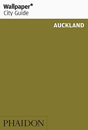 9780714847351: Wallpaper City Guide: Auckland