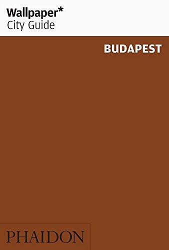 9780714847375: Wallpaper. City Guide. Budapest