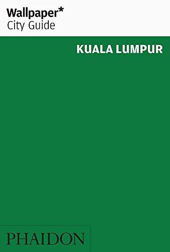 9780714847429: Wallpaper City Guide: Kuala Lumpur