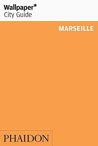 9780714847450: Wallpaper City Guide: Marseille (Wallpaper City Guides)