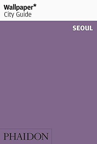 9780714847511: Wallpaper* City Guide Seoul