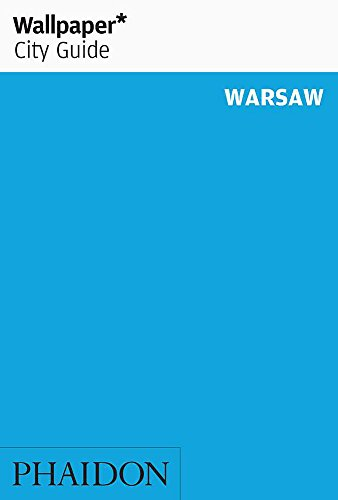 9780714847542: Wallpaper City Guide: Warsaw (Wallpaper City Guides)