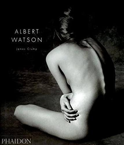Albert Watson (Phaidon 55's): Crump, James