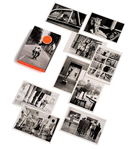 Snaps: Postcards (0714847623) by Elliott Erwitt