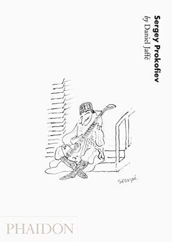 9780714847740: Sergei Prokofiev - 2008 Printing (20th-century composers)