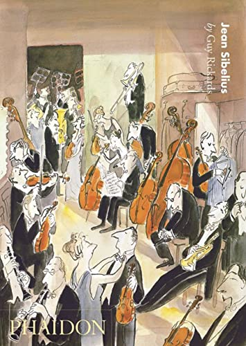9780714847764: Jean Sibelius (20th Century Composers)