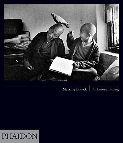 9780714847818: Martine Franck (55s)